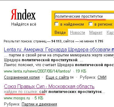 агенство по раскрутке сайта Чернушка