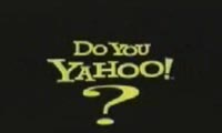 Do you Yahoo!