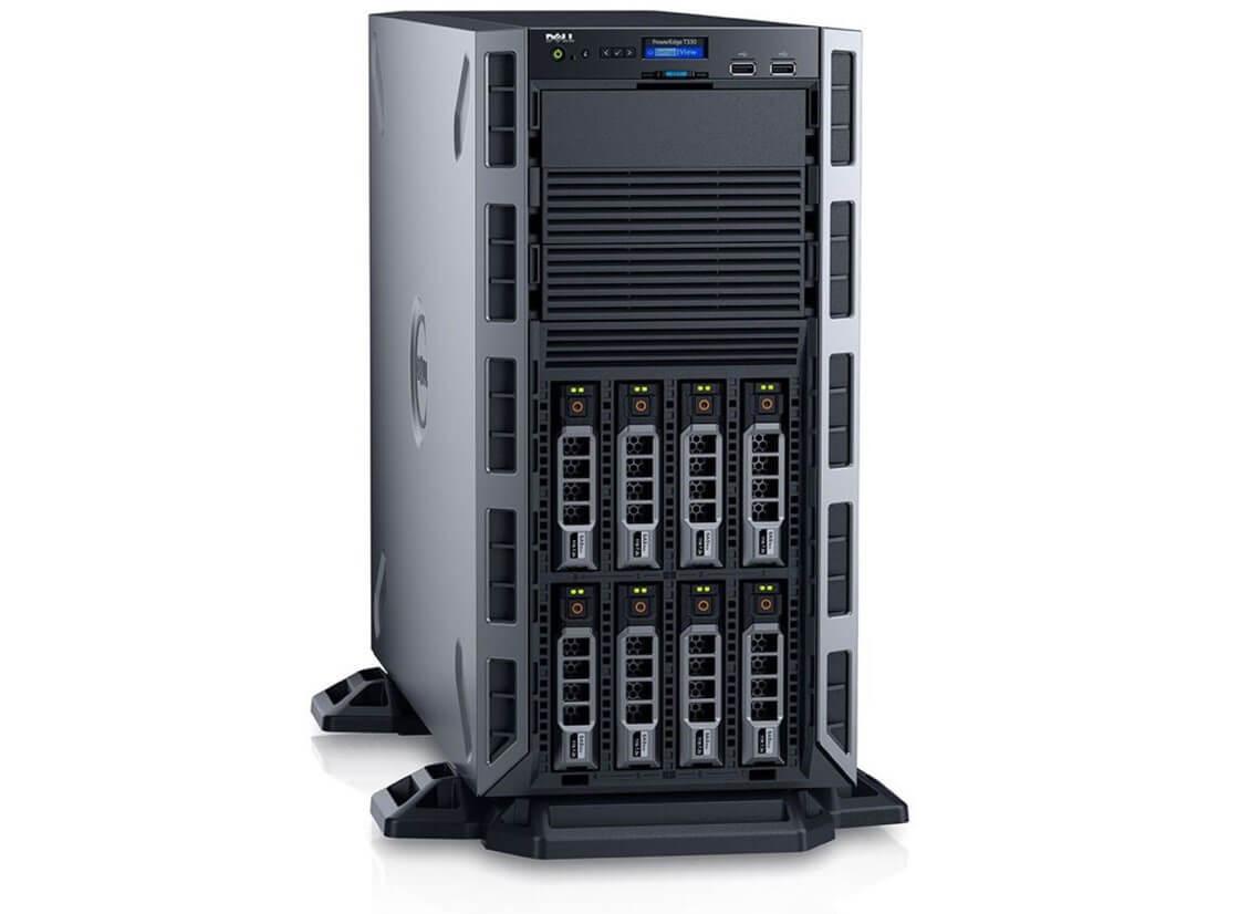 купит сервер на хостинге