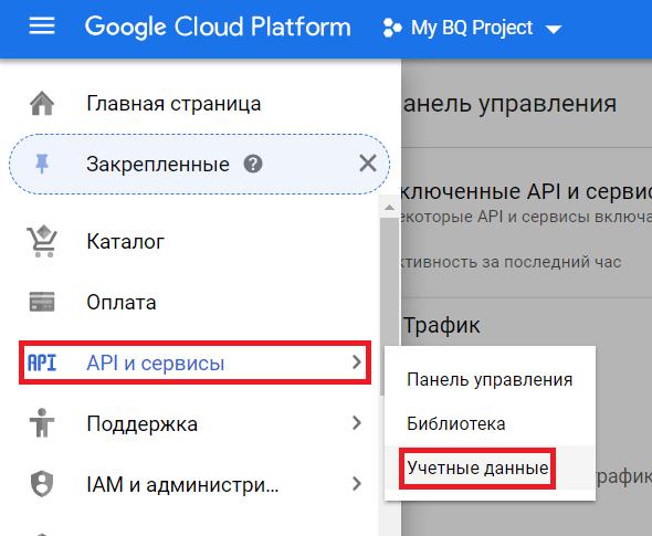 Как использовать Google BigQuery с помощью Python | SEO кейсы