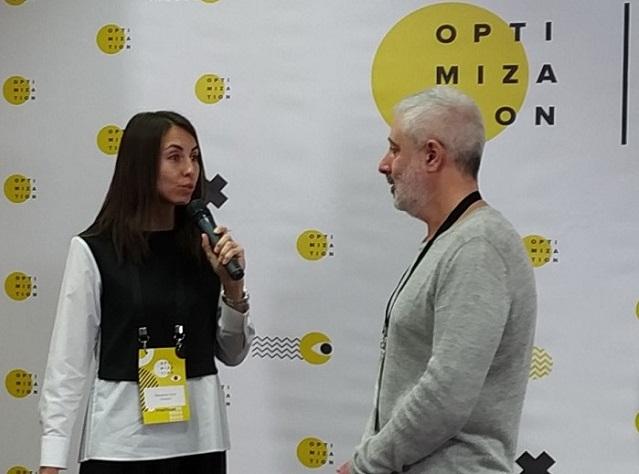 Михаил Волович (Ашманов и Партнеры)