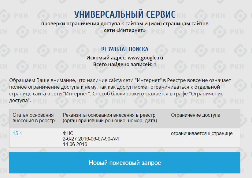 Онлайн прогон по сайтам