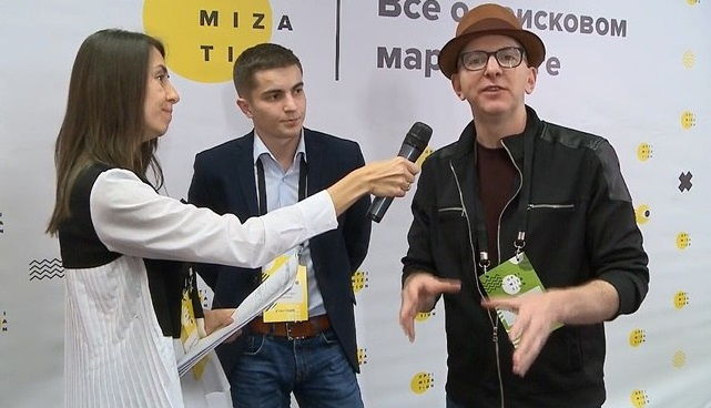 Сайрус Шепард (агентство Zyppy)
